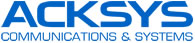 ACKSYS COMMUNICATION ET SYSTEMES