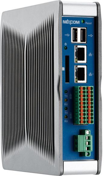 Nise60 Box Sans Ventilation Arm Cotex A8 3352m 720mhz